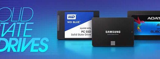 SSD mentenanta performanta