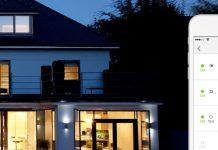 echipamente casa inteligenta