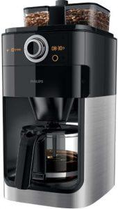 Cafetiera Philips Grind Brew HD7769