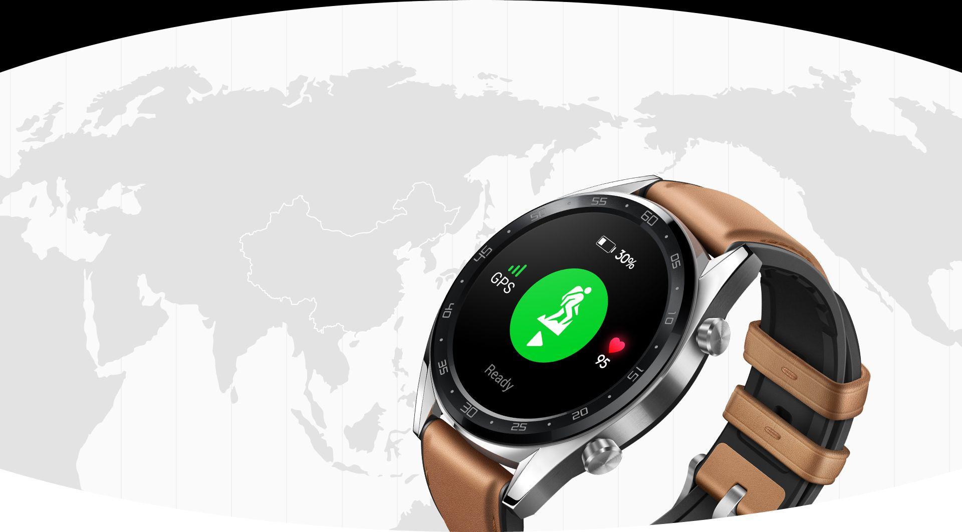 Huawei Watch GT Fortuna-B19S