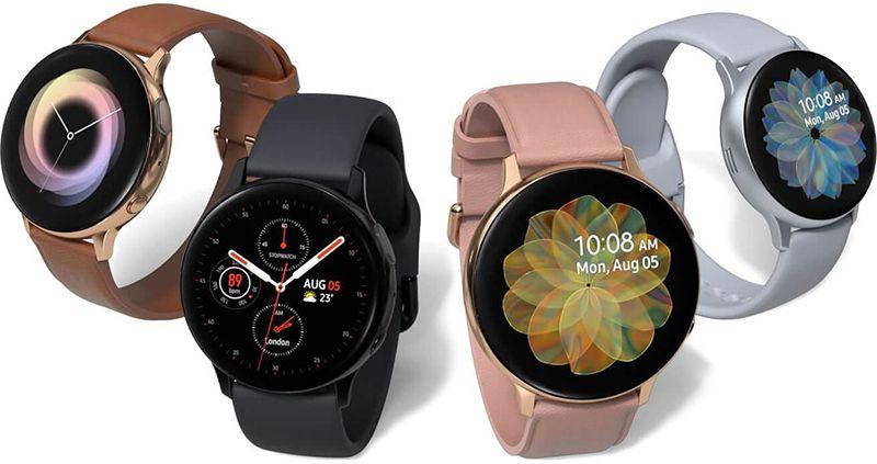 ceasuri smartwatch samsung