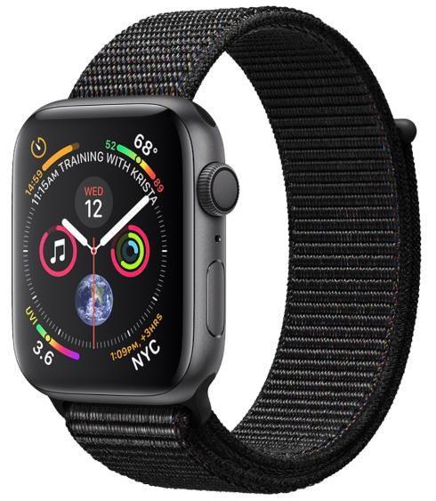 apple smartwatch 4 la evoMAG