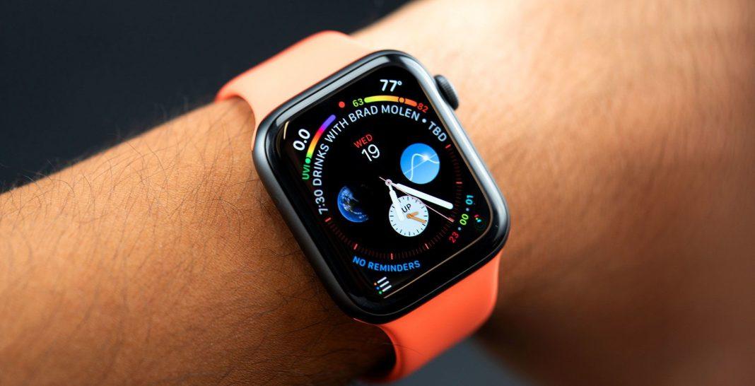 apple-watch-4-review-smartwatch evoMAG