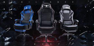 scaune gaming evoMAG oferte