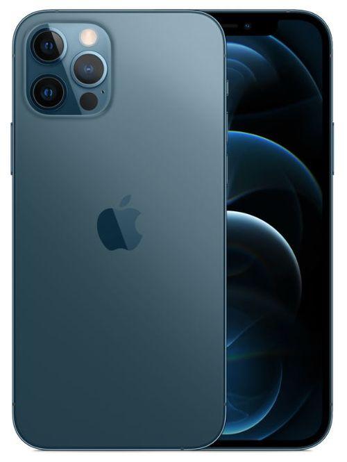 Telefon Mobil Apple iPhone 12 Pro, Super Retina XDR OLED