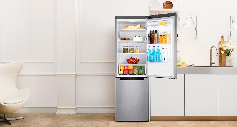 Combina frigorifica casa noua la evoMAG