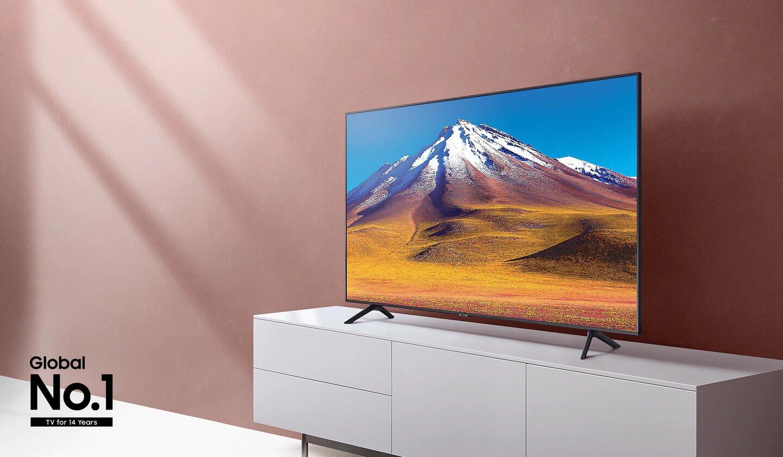 televizor led casa noua evoMAG