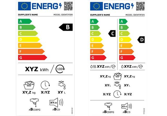 cum citesti noua eticheta eficienta energetica