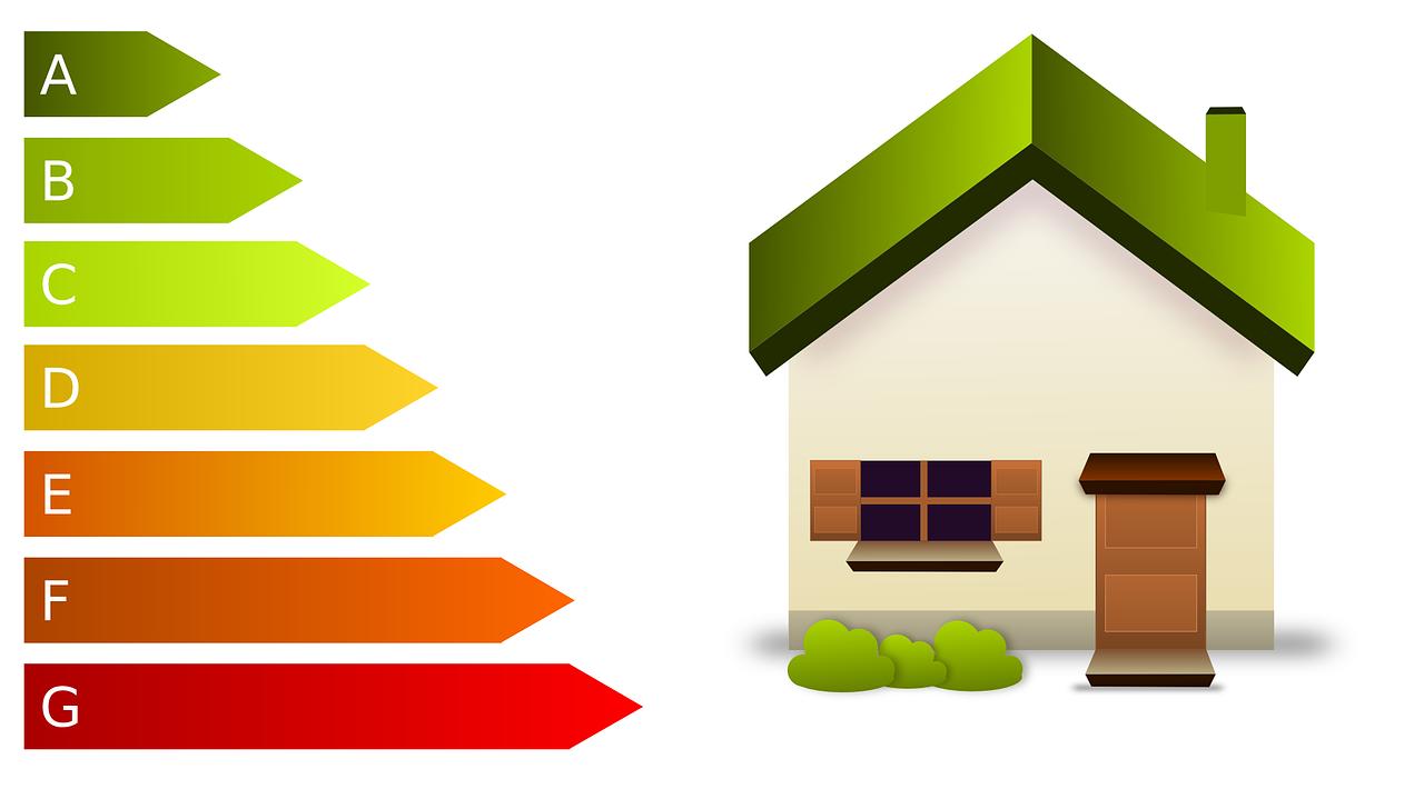 eticheta eficienta energetica