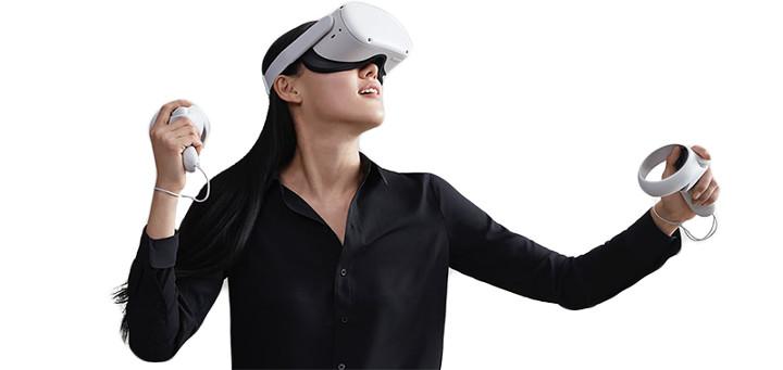 oculus quest 2 aplicatii evoMAG