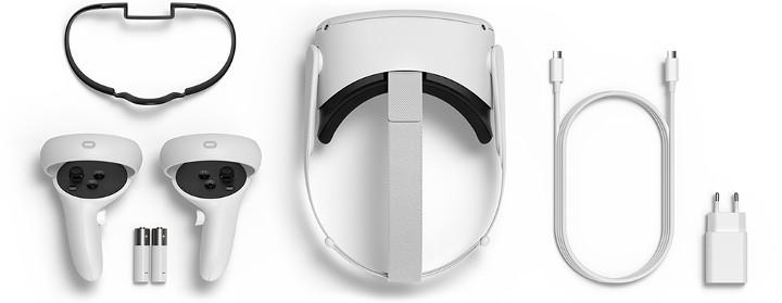 quest oculus 2 evoMAG