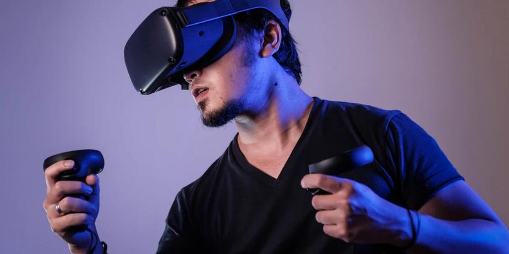 realitate virtuala ochelari vr evoMAG