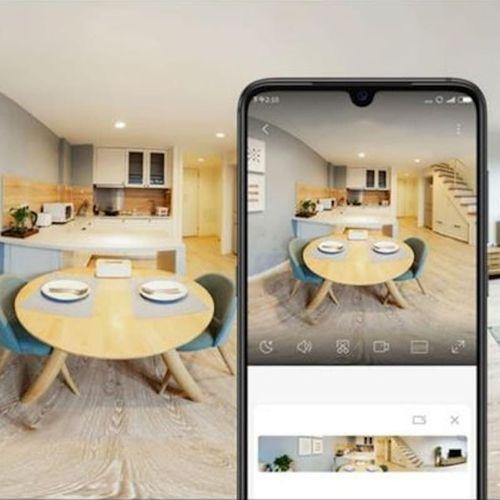Camera Supraveghere Video Xiaomi Mi 360° Home