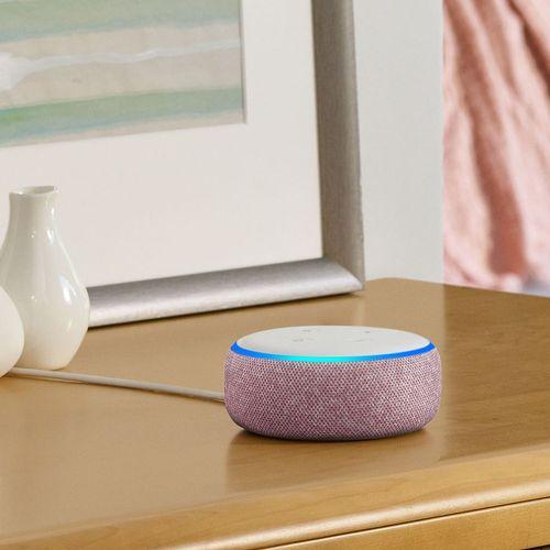 Boxa portabila Amazon Echo Dot 3nd Gen
