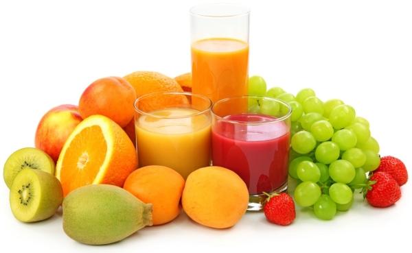 fructe pentru retete