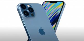 precomanda iphone 13