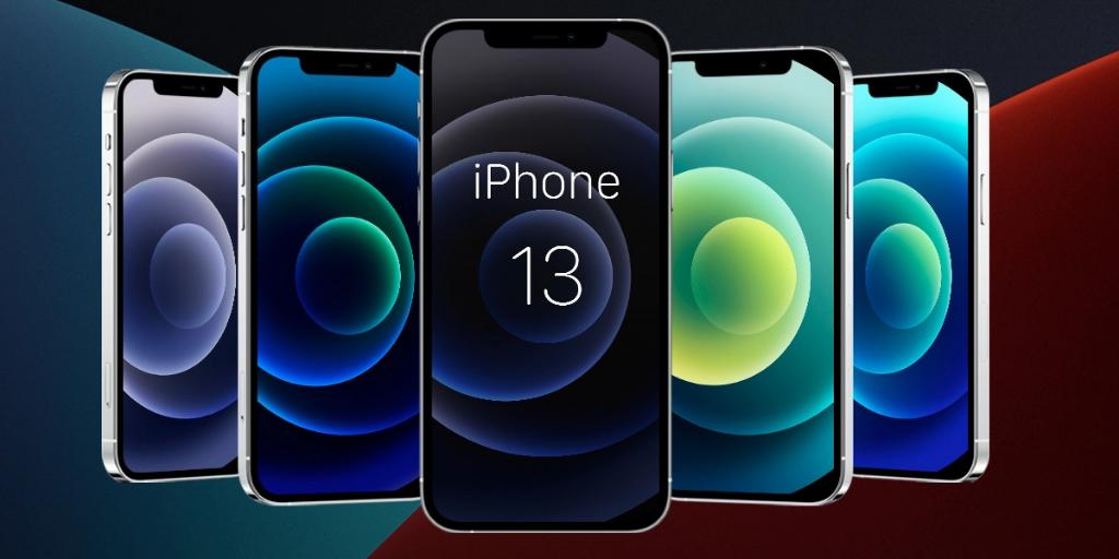 telefoane iphone 13